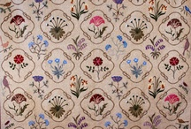 William Morris quilts