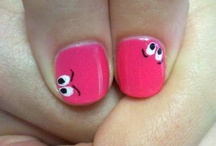 Nails!!! / hair_beauty