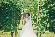 Bruiloften in Italië