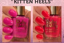 Sweet Fantasy Collection / Ruby Wing's new Sweet Fantasy collection!
