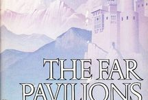 I Padiglioni Lontani _ The far pavilions