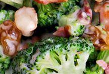 gezond en lekker eten / food!