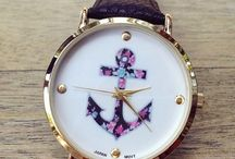 Watches / Chic Watches from www.ShopAuCourant.com