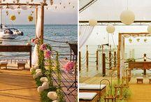 Casamento praia - lugares SP