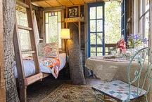 Home Deco: Shabby & Boho