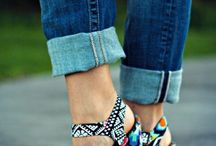 wedges high hells and shoes