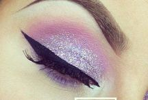 Makeup  / by Queen .... .....