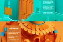 3d in graphic design