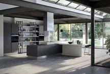 PediniLA Kitchen Cabinet9 / Modern Kitchen Cabinet Design