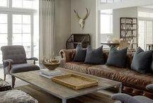 loungeroom ideas