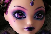 Ever after high OOAK