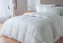 Linge de lit - Couettes / Linge de lit - Couettes - Coton Egyptien - King of Cotton