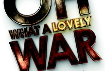 Oh What A Lovely War / We are delighted to announce that we will be producing Oh What A Lovely War in spring 2014, directed by Terry Johnson and designed by Lez Brotherston. Tickets are now on sale. 