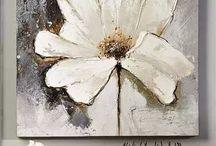 malovane obrazy
