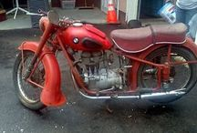 Golden Era Motorcycles / The most beautiful, most collectable, motorcycles from the 60's, 70's, and 80's.