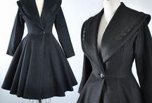 To do - Princess coat