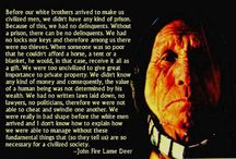 Native American Roots  / by Diane Marie
