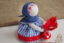 куклы обереги мастер класс