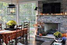 indoor cottage