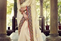 Designer Faux Georgette Saree / Backed by a team of highly efficient designers and skilled professionals, we are engaged in offering a beautiful collection of Casual Wear Half Printed Sarees that is designed using optimum grade fabrics and cutting edge technologies in complete compliance with the set international norms of standards