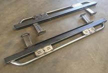Car Parts 4x4