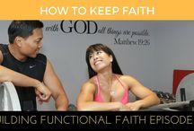 Functional Faith