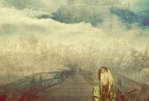 enchanted / like a fairy tale
