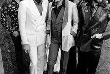 Roxy Music, my heros