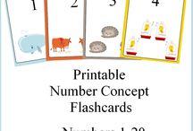 Preschool & Kindergarten / by Yvette Meyer