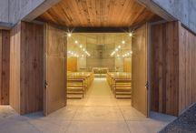 Projeto I - espacos religiosos