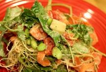 Salad Dressing / by Lisa Newburn