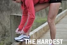 Fitness/Workouts / by Marise LeBlanc