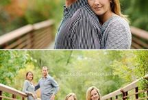 Family pics  / by Kristi Bush