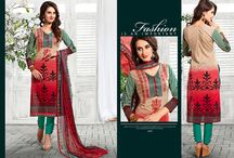 1794 Karishma 1 Fashionable Salwar Kameez Collection / For all details and other catalogues. For More Inquiry & Price Details  Drop an E-mail : sales@gunjfashion.com Contact us : +91 7567226222, Www.gunjfashion.com