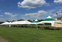 Party Tents / Some big some small but all in all everything about party tents. Wedding tents, event tents and more!