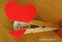 idées st valentin