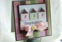 New Home Cards / by Nancy Pullia