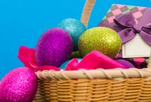 Easter / by Betsy Gurd-Stoneburner