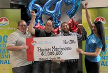 Lottery News, Bonuses and Results