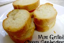 Recipes - Soups, Salads & Sandwiches / by Mariah Moon - Formula: Mom