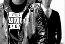 Dean Ambrose ♥