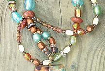 Urban Chic necklaces