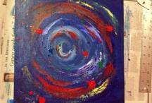Paintings / Original artwork by Adam Zellmer