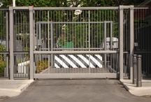 SG1100 Gate / SG1100CR High Impact Security Sliding Armoured Vehicle Gates are designed to withstand substantial direct impact forces, high security sliding gates are used to protect sites from extreme aggressive attacks while maintaining a pedestrian secure environment.