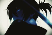 Yato / Синий экзорцист