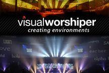 Church Website Inspiration