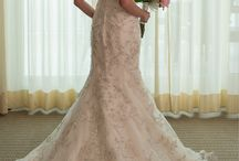 Wedding Dresses / We photograph weddings, so why not share our beautiful bride's gowns!