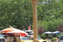 New York! / by Jill Samotin