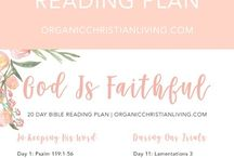 Bible Study Ideas / Bible study ideas for busy moms. Daily devotionals for moms. How to live a godly life and how to be a godly mother. Visit Maintaining Me for Christian living tips, inspiration for christian parenting, bible study ideas, prayer tips, and more!