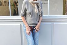 Jane Birkin's style